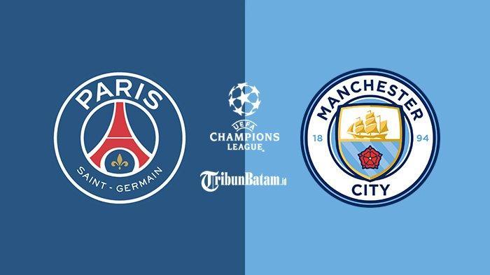 Jadwal Liga Champions Malam Ini PSG vs Man City Live SCTV, AC Milan vs Atletico Live Vidio.com