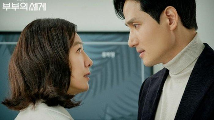 Main di Drakor The World of The Married, Park Hae Joon Akui Sempat Ragu Perankan Lee Tae Oh