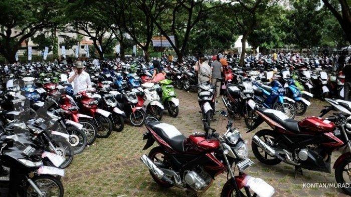 Polisi Tawarkan Penitipan Motor Gratis Selama Musim Mudik