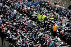 GP Ansor Karimun Dukung Transparansi Pendapatan Parkir