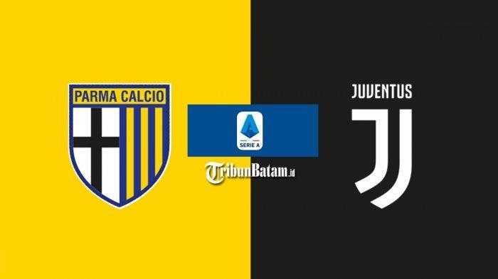 Susunan Pemain Parma vs Juventus Malam Ini, Pembalasan Ronaldo Setelah Gagal di FIFA 2020