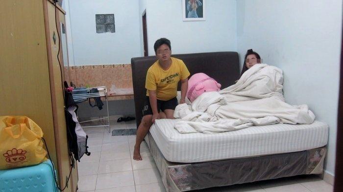 Setubuhi Istri Orang Lain hingga Digerebek, Anggota DPRD di Maluku Ditetapkan Tersangka Perzinahan