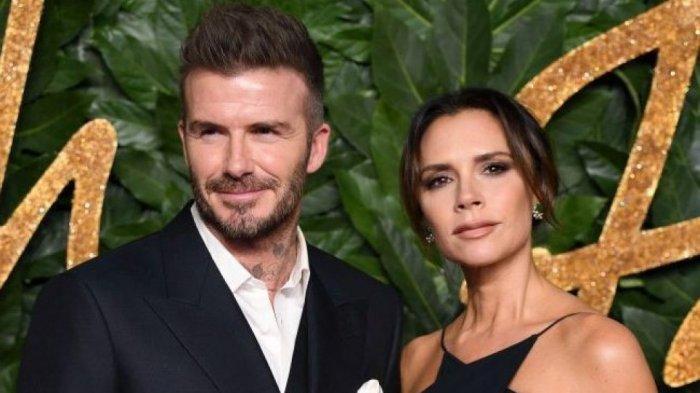 Hadiri Pesta di Los Angeles, Victoria dan David Beckham Dikabarkan Terjangkit Covid-19