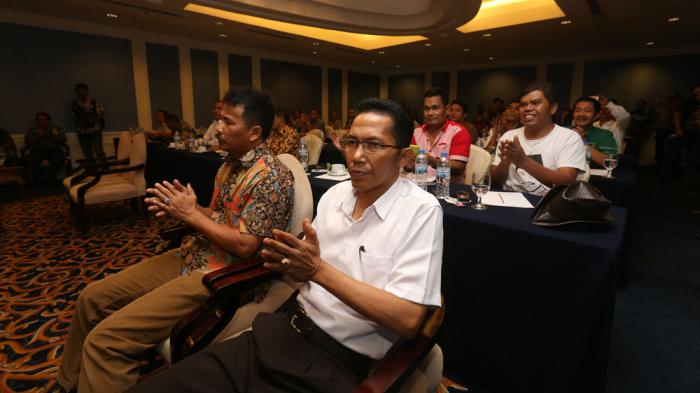 BREAKING NEWS: Wako dan Wawako Batam Terpilih Rudi-Amsakar Dipastikan Dilantik Senin Depan