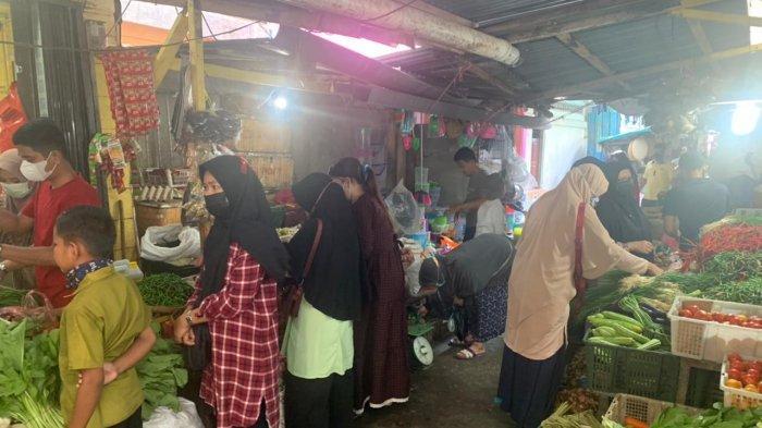 Jelang Ramadhan 2021 di Anambas, Daging Sapi Segar Banyak Dicari Warga