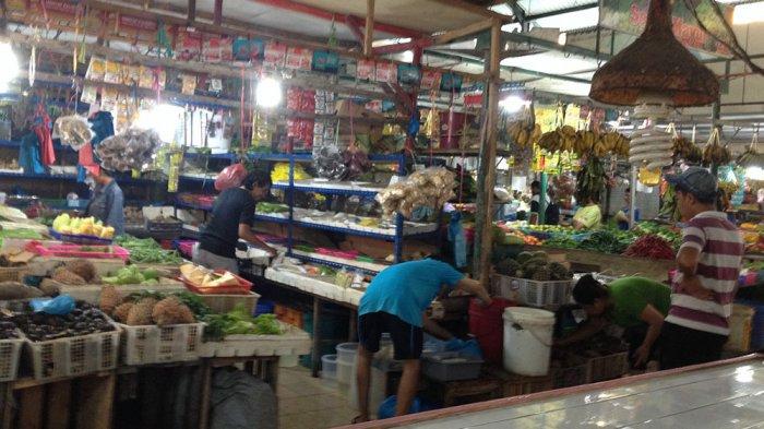 Disperindag Batam Rilis Harga Sembako di 4 Pasar di Batam. Harga Sembako Apa Saja Naik? Cek Disini!