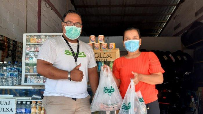 Murah Banget! Belanja Online di Pasar20.com, Harga Daging Ayam Lebih Murah Dari Harga Pasar
