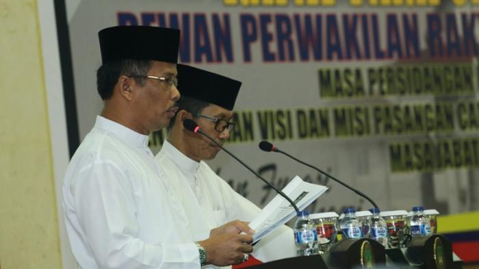 Pelantikan Wako-Wawako Batam dan Bupati-Wabub Karimun Dilaksanakan Tanggal 23 Bulan Ini