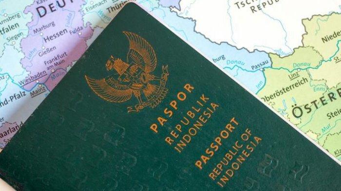 Bukan di Batam! Begini Cara Ambil Antrean Paspor Lewat WhatsApp, Simak Baik-baik!
