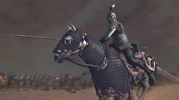 Terungkap! Inilah Rahasia di Balik Ketangguhan Pasukan Berkuda Persia Kuno di Medan Perang!