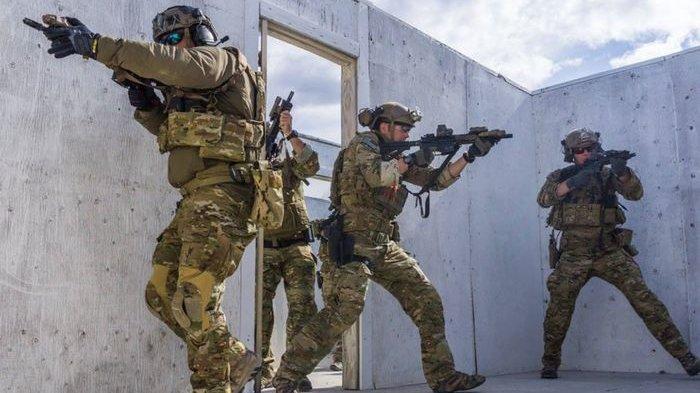 AS dan China Sama-sama Perkasa, Inilah 5 Militer Paling Kuat di Dunia Tahun 2021