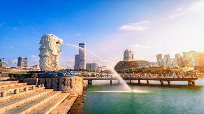 Jangan Hanya ke Merlion Park, Kunjungi 4 Tempat Wisata di Singapura yang Ramai Turis