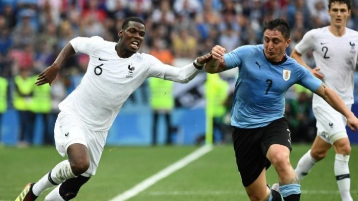 Ini Jadwal Semifinal Piala Dunia 2018: Pertama Kali Inggris Jumpa Kroasia