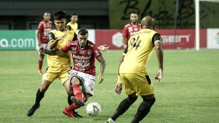 Prediksi Bhayangkara FC vs PSM Makassar Piala Indonesia, Alfredo Vera Waspadai Set Piece Juku Eja