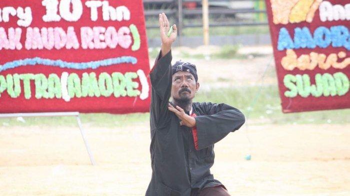 KECELAKAAN DI BATAM - Pawang hujan di Batam, Samijo semasa hidup. Ia tewas dalam kecelakaan di jalan Dipengoro atau akses Sei Temiang, Kota Batam, Provinsi Kepri, Selasa (24/11/2020).