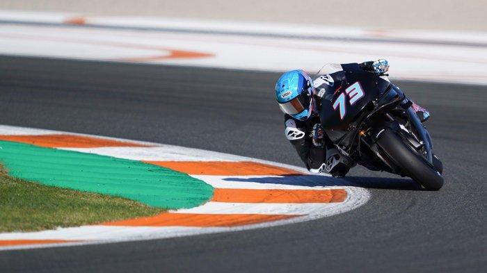MOTOGP 2020 - Repsol Honda Pilih Jakarta Untuk Luncurkan Tim MotoGP 2020, Ini Jadwalnya