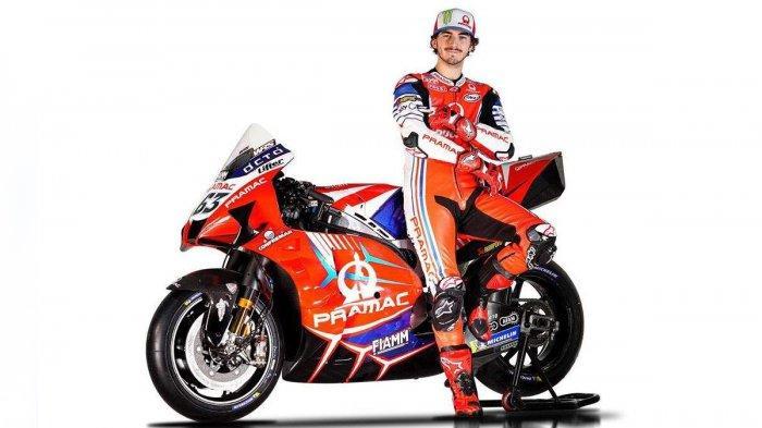 Francesco Bagnaia Berpeluang Promosi ke Tim Ducati, Gantikan Andrea Dovizioso atau Petrucci?