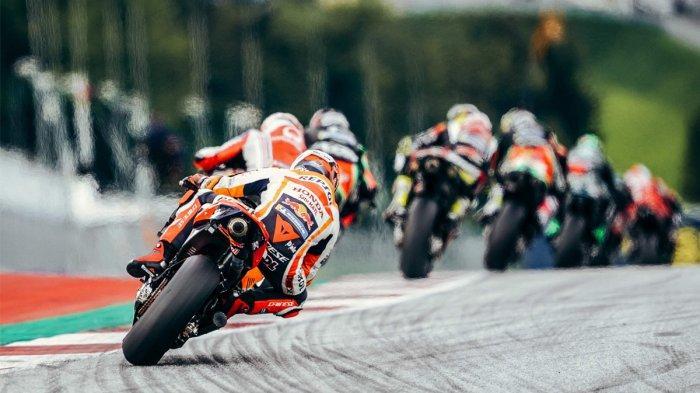 Hasil FP2 MotoGP Prancis 2020: Jack Miller Tercepat, Vinales Posisi 2, Valentino Rossi Urutan 12