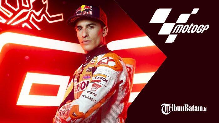 Jadwal MotoGP 2021, 10 Hari Lagi Jelang MotoGP Qatar, Marquez ke Doha Untuk Vaksin, Ikut Balapan?