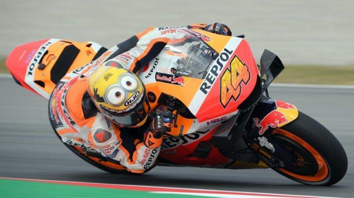 Jelang MotoGP Belanda 2021, Pol Espargaro: Saya Ingin Tiru Marc Marquez, Termasuk Motornya