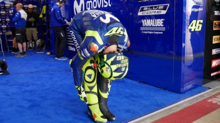 Rival Abadi Bicara Peluang Valentino Rossi untuk Sabet Gelar Juara Dunia ke-10