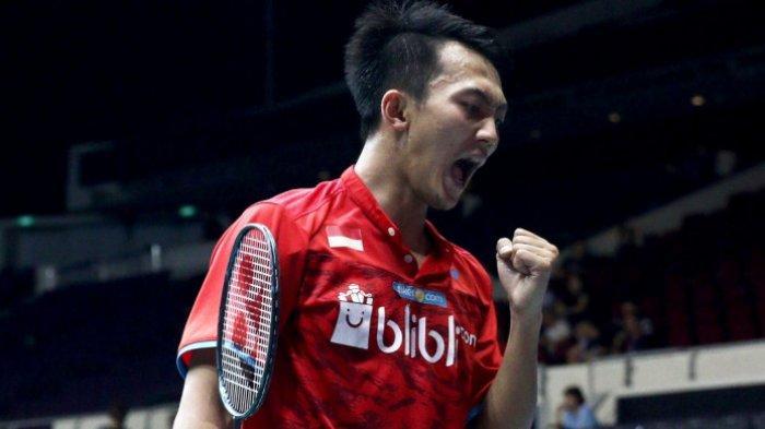 Tong Yun Kai Cup 2019 - Jadwal Indonesia vs Thailand di Kejuaraan Beregu Campuran Asia 2019 Hari Ini