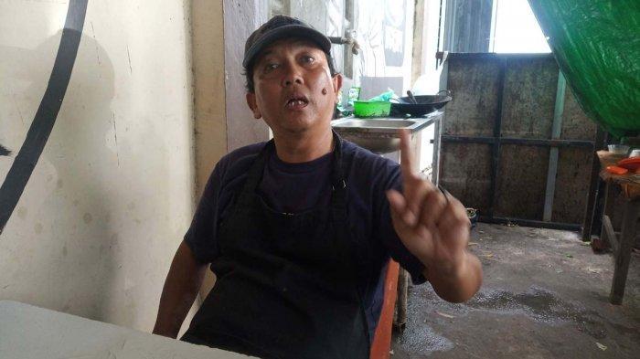 Pedagang di Tanjungpinang Babak Belur Hadapi Pandemi, Gadai 2 Motor untuk Bertahan Hidup