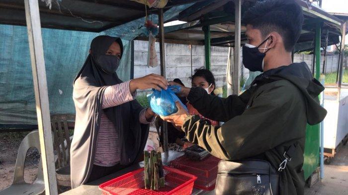 Warga Bintan Berurai Air Mata Ceritakan BLT Covid-19: Sudah Beberapa Bulan Belum Cair