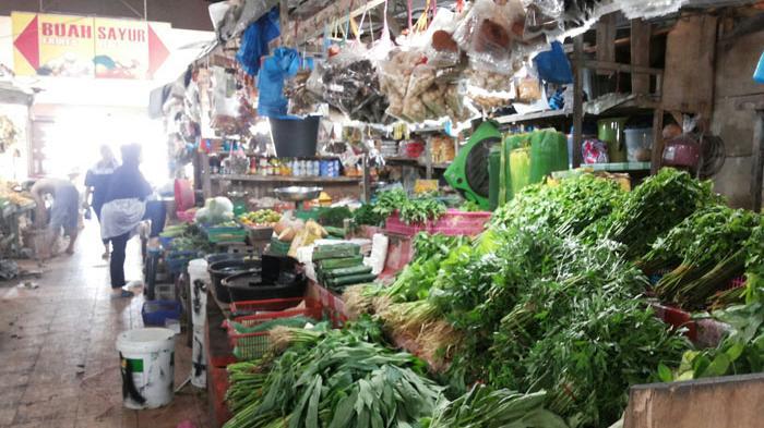 Sembako di Pasar Tradisional Tidak Kena PPN, Ditjen Pajak: Khusus Sembako Premium