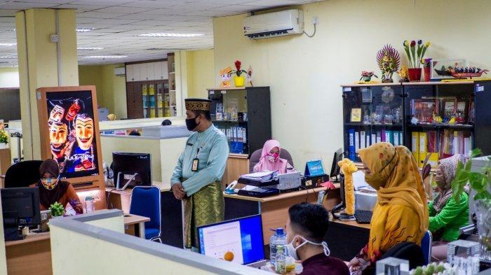 Digaji Mulai Rp 2,95 Juta, Total Tenaga Honorer di Pemko Batam Saat Ini 6.473 Orang