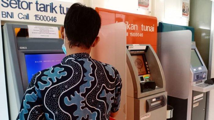 Tarik Tunai di ATM BNI tanpa Kartu, Apa Bisa?