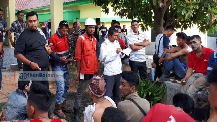 Imam Gazali Korban Kapal Terbakar di Karimun Dipulangkan ke Aceh, Kerabat Merasa Sangat Kehilangan