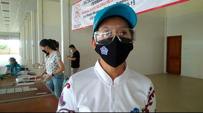 Antisipasi Penyebaran Covid-19, 81 Pekerja Rumah Duka Marga Tionghoa di Batam Jalani Rapid Test