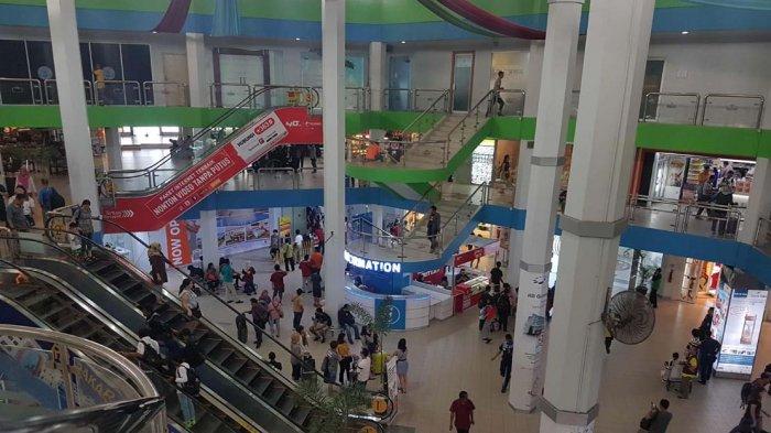 Sempat Membludak, Akhir Pekan Banyak Turis Kunjungi Batam Lewat Pelabuhan Batam Centre