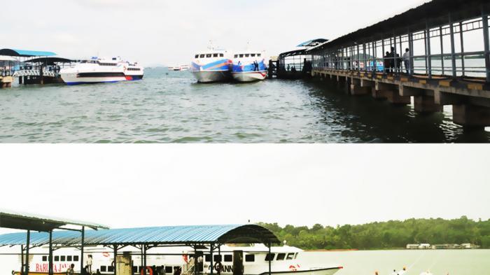 MV Majestic Kawanua Dikerahkan untuk Atasi Mudik