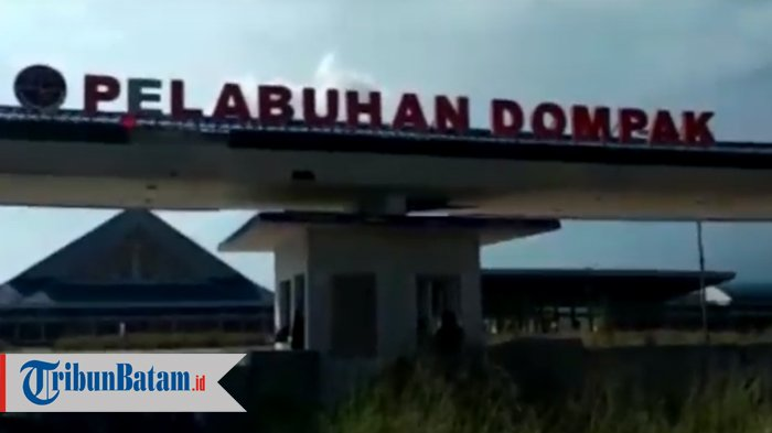 Kabar Terbaru Kasus Korupsi Pelabuhan Dompak, Polisi Serahkan Berkas Abdul Rohim ke Kejari