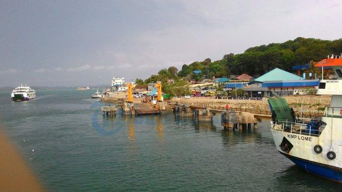 Calon Penumpang Gagal Naik Kapal Roro ke Batam. Penumpang Terpaksa Memutar ke Tanjungpinang