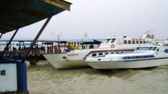 Jadwal Kapal Ferry Pelabuhan Domestik Karimun Rabu 30 Juni 2021