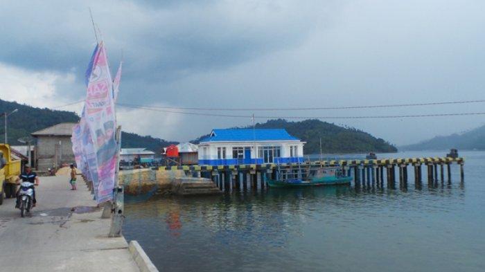Pemkab Anambas Minta Operator Kapal Ferry Gunakan Pelabuhan Pemda. Ini Alasannya