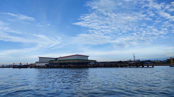 Enam Jadwal Kapal Pelabuhan Tanjung Pinang Tujuan Telaga Punggur Batam Hari Ini