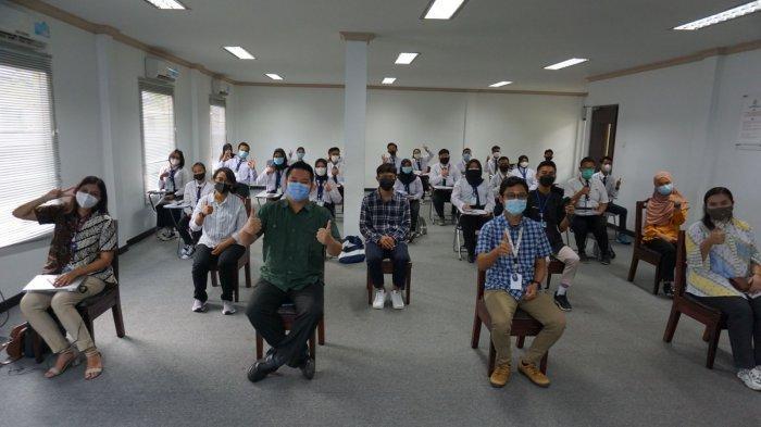 22 Pelajar di Bintan Dapat Beasiswa Pendidikan dari PT Bintan Resort Cakrawala