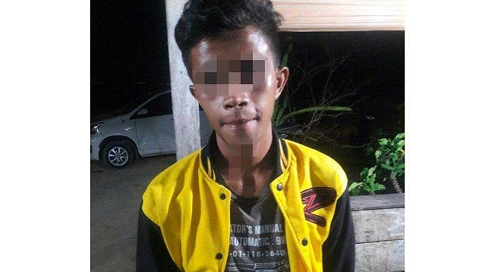 Terbujuk Rayuan dan Janji Pria 24 Tahun, Gadis 16 Tahun Ini Empat Kali Dicabuli