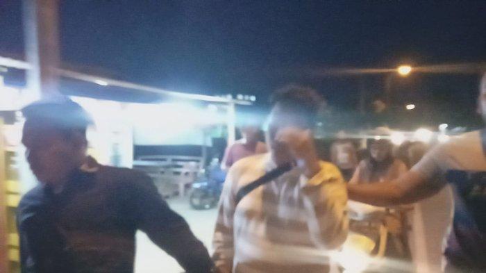 Dipancing Lewat Medsos! Begini Kronologi Penangkapan Pelaku Pencabulan di Tanjungpinang