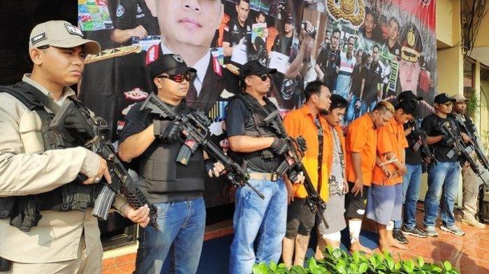Polisi Akhirnya Ungkap Penyebab Korban Tewas dalam Kerusuhan 21-22 Mei, Ini Fakta Terbarunya