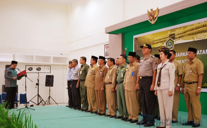 Siti Sawiyah Berangkat Bersama Kloter Terakhir