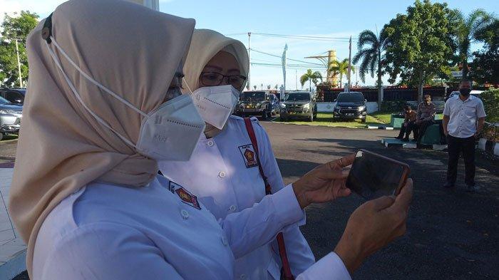 Gubernur Kepri Lantik Wakil Walikota Tanjungpinang Terpilih Endang Abdullah