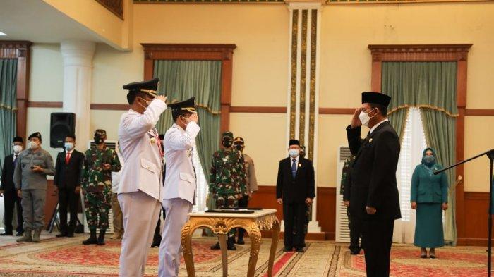 Muhammad Rudi Masih Kepala BP Batam, Kejar 3 Hal Ini Usai Dilantik Jadi Wali Kota