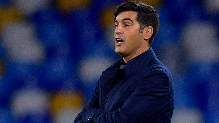 AS Roma Menang vs MU, Tetap Gagal ke Final Liga Europa, Fonseca: Kali Ini Kami Bagus di Babak Kedua