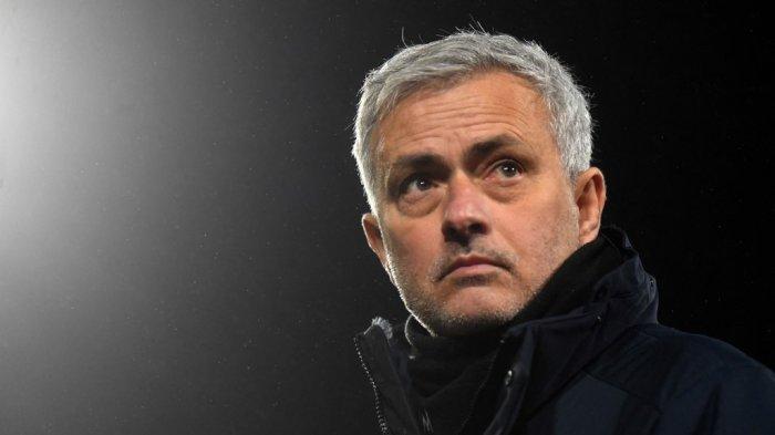 Jose Mourinho Ungkap Alasan Jadi Pelatih AS Roma, Antonio Conte: Saya Tak Ada Masalah Dengannya