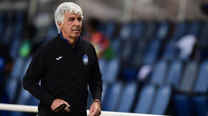Atalanta Kalah dan Tersingkir, Gian Piero Gasperini: Kebobolan di Menit- menit Akhir Itu Menyakitkan